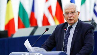 الاتحاد الأوروبي: ليس أمامنا خيار سوى التحاور مع طالبان