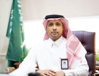 أمين الشرقية يصدر قرار بتكليف الدكتور المديني وكيلاً مساعداً لشؤون البيئة بوكالة الخدمات