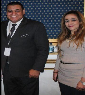 مؤتمر الإعلام الجديد تحديات وواقع و أثره في الأمن القومي والمواطنة الصالحة
