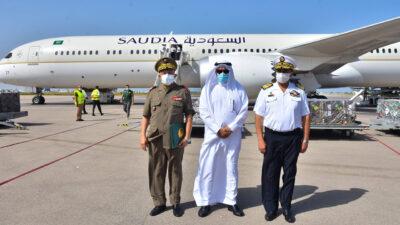 الرئاسة التونسية تشكر السعودية على الدعم الطبي المتواصل