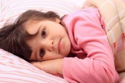 تعرف على أبرز الأسباب التي تؤدي لصعوبات النوم لدى الأطفال