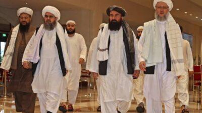 طالبان: لا وجود للقاعدة أو «الظواهري» ضمن خططنا المستقبلية
