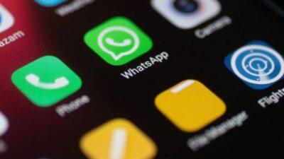 ميزة جديدة لواتساب لمستخدمي هواتف «الأيفون»
