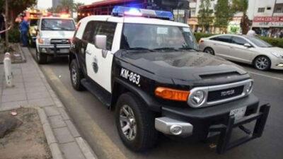 القبض على 10 مخالفين لنظامي الإقامة والعمل سرقوا معدات بالرياض