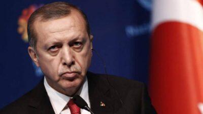 وثائق روسية تؤكد رعاية أردوغان للتنظيمات الإرهابية في سوريا