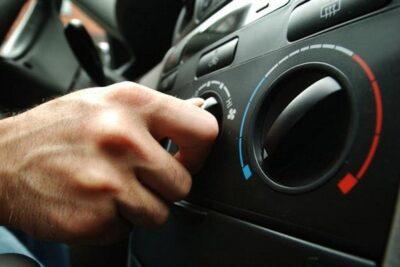 5 خطوات للكشف عن جودة مكيّف السيارة.. لا تتجاهلها