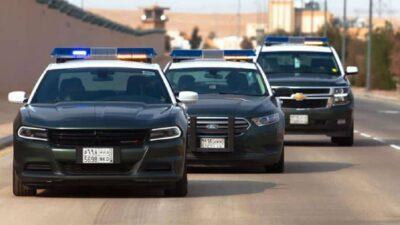 شرطة القصيم تطيح بمواطن أساء لسكان إحدى المناطق