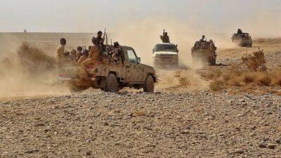 الجيش اليمني يعلن مقتل القيادي الحوثي «الشميري» بمعارك جنوب مأرب