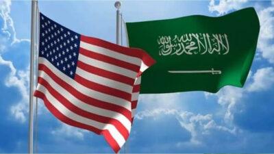 أمريكا: شراكتنا العسكرية مع السعودية من مصلحتنا الاستراتيجية