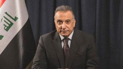 رئيس وزراء العراق ينصح الناخبين بالابتعاد عن نوعين من المرشحين