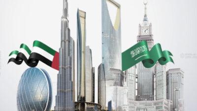 ارتفاع التجارة بين السعودية والإمارات إلى 30.5 مليار درهم خلال 6 أشهر