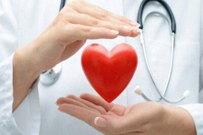 خالد النمر يحدد 8 واجبات صحية تجاه القلب.. احذر «الهموم»