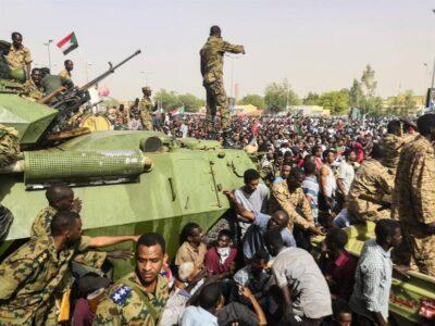 """السودان يكشف تفاصيل محاولة الانقلاب الفاشلة.. ويتهم """"بكراوي"""""""