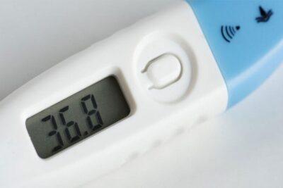 طريقتان لقياس درجة حرارة الجسم بشكل صحيح