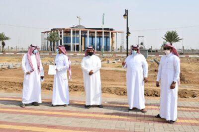 المجلس البلدي بمحافظة الطوال يعقدُ اجتماعه العادي الـ(٨٢)