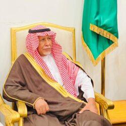 الشاعر الأمير سعد آل سعود يضيء سماء العروس شعرا