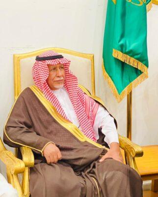 الشيخ كاتب البناقي يرفع التهنئة للقيادة والشعب السعودي بمناسبة ذكرى اليوم الوطني