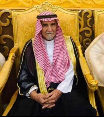 """""""الشيخ مطيلق البناقي"""": يرفع التهنئة للقيادة والشعب السعودي بمناسبة ذكرى اليوم الوطني"""