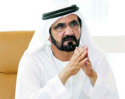محمد بن راشد يعلن تشكيلاً وزارياً جديداً لحكومة الإمارات