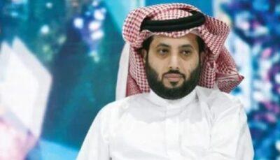 بعد خضوعه لعملية جراحية.. تركي آل الشيخ يُطمئن متابعيه على حالته الصحية