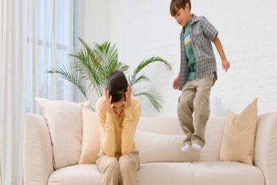 """""""سعود الطبية"""" توضح أحد أسباب حالات الغضب وفرط النشاط عند الأطفال"""