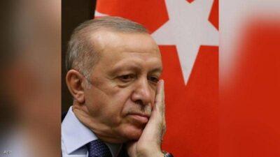 """الرئاسة التركية ترد على أخبار """"مرض أردوغان"""""""