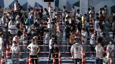 الصين تختبر 200 ألف عينة دم في ووهان.. عن أي شيء تبحث؟