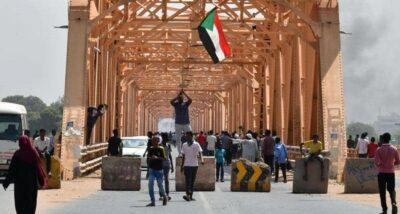 الغرب يعلق على أحداث السودان.. والعلاقة مع حكومة حمدوك