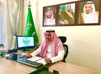 أمير منطقة الباحة يرأس جلسة مجلس المنطقة ويؤكد على أهمية متابعة انجاز المشاريع