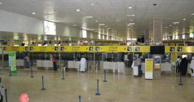 السودان يعيد فتح مطار الخرطوم.. في هذا الموعد