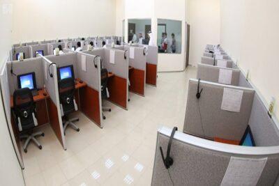 إتاحة اختبار القدرات العامة المحوسب في 111 مقرًا