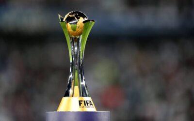 """رسميًا.. """"الإمارات"""" تستضيف كأس العالم للأندية"""