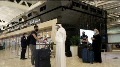 الطيران المدني السعودي: تشغيل المطارات بكامل الطاقة الاستيعابية