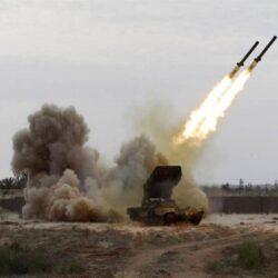 التحالف: تدمير 12 آلية ومقتل 108 عناصر إرهابية حوثية