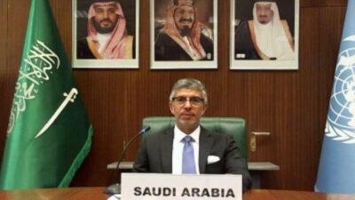 مندوب المملكة: إنهاء تفويض المحققين الأمميين باليمن انتصار للدبلوماسية السعودية