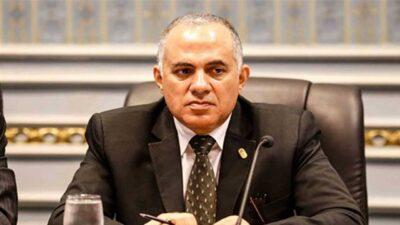 وزير الري المصري: مفاوضات سد النهضة في حالة جمود