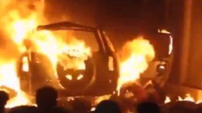 اليمن.. مقتل 3 أشخاص بانفجار سيارة مفخخة في ساحة مستشفى سيئون
