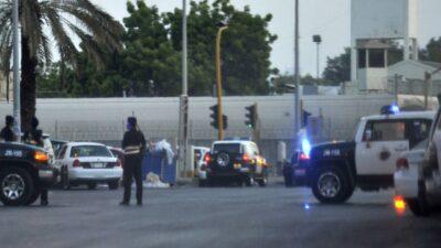 شرطة الرياض تقبض على 5 مواطنين سرقوا معدات ومولدات الكهربائية