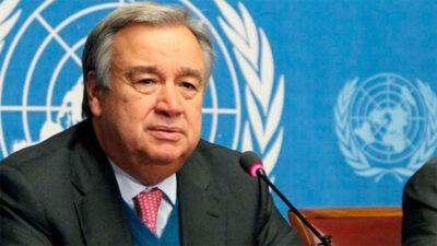 الأمم المتحدة: العام الماضي سجل 120 مليون فرد تحت خط الفقر