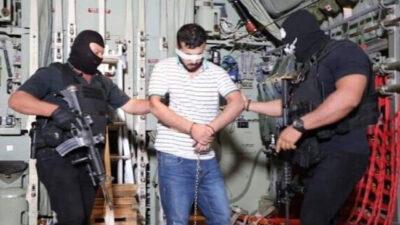 اعتقال أبو عبيدة بغداد.. منفذ أكبر تفجير انتحاري في العراق
