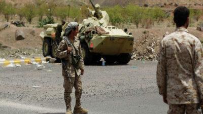 الجيش اليمني يفشل هجومًا للحوثي.. حاولوا التسلل لمواقع عسكرية غربي مأرب