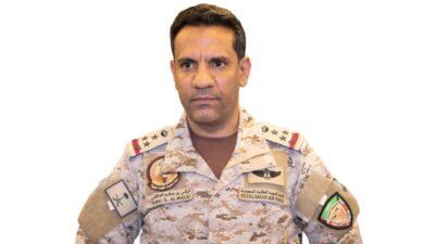 التحالف: تدمير 4 زوارق حوثية مفخخة بمعسكر الجبانة في الحديدة