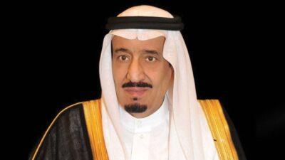 غوتيريش لخادم الحرمين: السعودية الخضراء والشرق الأوسط الأخضر خطوة كبيرة لحماية البيئة