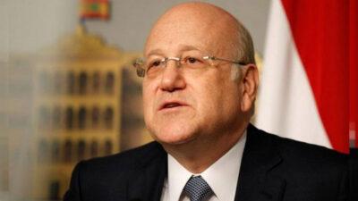رئيس حكومة لبنان: حديث جورج قرداحي حول السعودية مرفوض.. وندين أي تدخل في شؤون الرياض