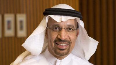 وزير الاستثمار: قفزة 60% بالاستثمار الأجنبي في المملكة بدون احتساب صفقة أنابيب أرامكو