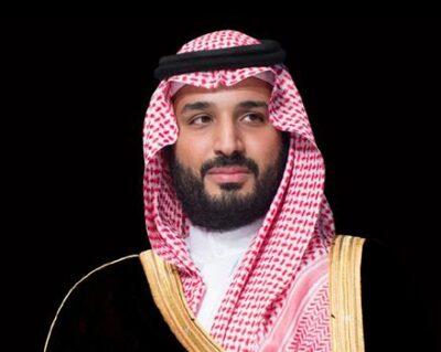"""ولي العهد يطلق """"استراتيجية استدامة الرياض"""""""