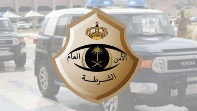 القبض على مواطن سرق مركبة وأحرقها بمكة واستخدم بطاقة بنكية كانت بداخلها