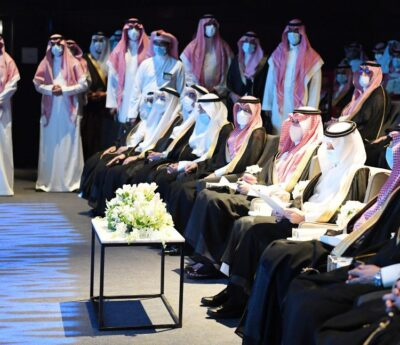 أمير الشرقية يدشن الملتقى الأول لإمارات المناطق للمبادرات والتجارب التنموية