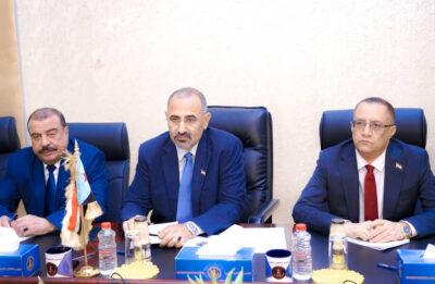 الاتحاد الأوروبي يدين العملية الإرهابية لاستهداف محافظ عدن