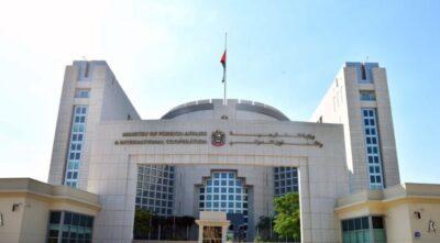 الإمارات تستدعي سفير لبنان احتجاجا على تصريحات جورج قرداحي